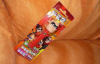 PEZ - Spender Dispenser The Incredibles 2 OVP