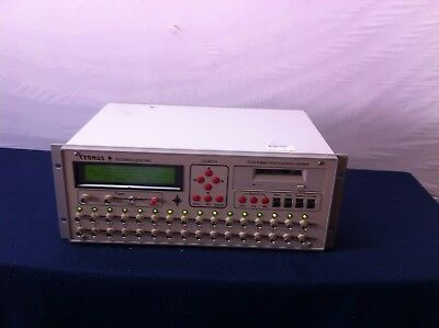Cygnus Technology Inc. SCSI Based Data Acquisition System CDAT16