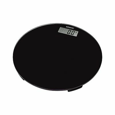 Bomann PW 1418 CB Electronic personal scale Silver 150kg - AAA - LCD 614181