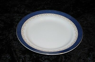 "Vintage 1920s LOSOL WARE KEELING & CO DINNER DINING PLATE 10.5"" Inches Across"