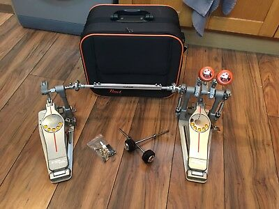 Pearl Demon Drive Double Bass Drum Pedals