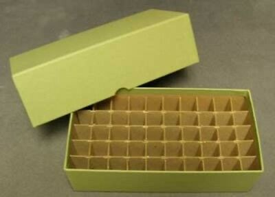 Coin Tube Storage Box Dime 18 Mm Holds 50 Tubes