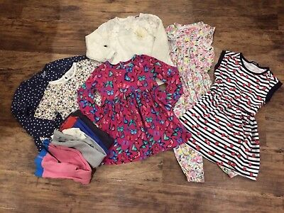Girls 2-3 years gorgeous clothing bundle Blue Zoo George