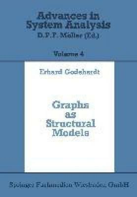 Godehardt, Erhard: Graphs as Structural Models