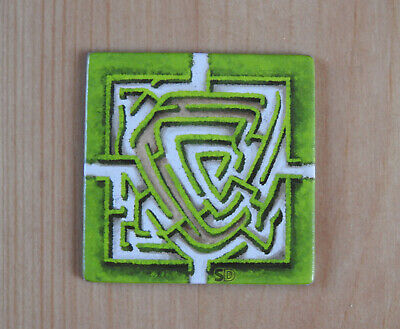 Carcassonne Mini Expansion - Labyrinth (New Edition), New with English Rules