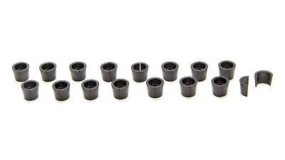 PAC RACING SPRINGS Steel Plus 0.050 11/32 7Degree Valve Lock 16 pc P/N PAC-L8155