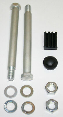 Honda CB750K 1969-76 Exhaust Hardware Set