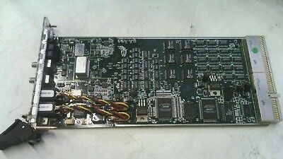 Gnubi EPX100 Clock Source Module Card for EPX16 EPX Test Systems