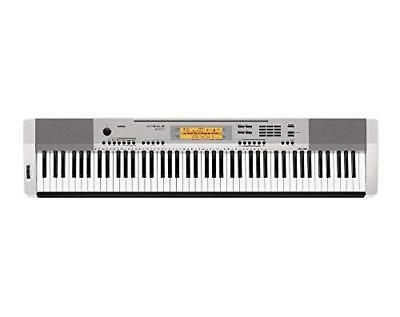 Casio CDP-230RSR 88keys Silver digital piano - digital pianos (18 W, 1322 mm, 28