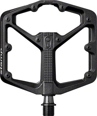 Crank Brothers Stamp 3 Large Pedals Black