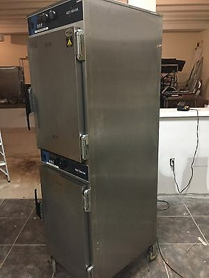 Alto Shaam Cook & Hold Double Stack Oven Cabinet 1000-TH-I 2013 (Pick up Only)