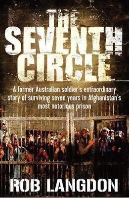 NEW The Seventh Circle By Rob Langdon Paperback Free Shipping
