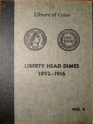Complete Barber Dime Set (1892-1916) (All 74 Coins) Nice Coins