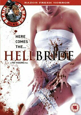 Hellbride [DVD] [2008] - DVD  4QVG The Cheap Fast Free Post
