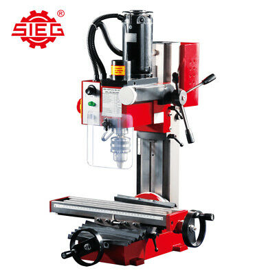 SIEG X2 Milling Machine Variable Speed, Dovetail,