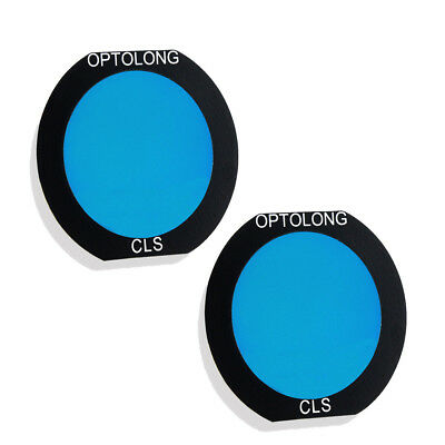 2pcs New OPTOLONG CLS Deepsky Filter for Canon EOS-C Cameras&Astrophotography