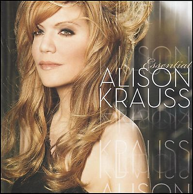 Alison Krauss - Essential Cd ( Union Station ) Greatest Hits / Best Of *new*