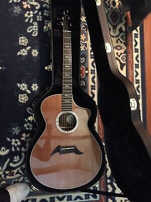 Breedlove Masterclass Focus SE Acoustic Guitar with L.R. Baggs Anthem pick up