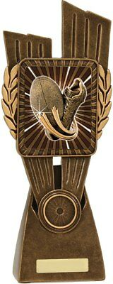 NEW Rugby Lynx 245mm Rugby Trophies Sport Sports Award