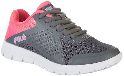 Fila Girls Faction Athletic Shoes