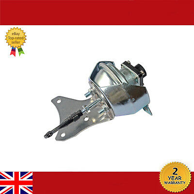 Turbo Actuator Valve Turbocharger For Ford Volvo 2.0 136HP-100KW -- 8V4Q6K682AA