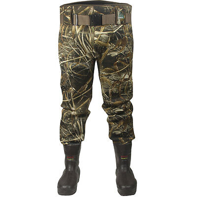 Itasca Marsh King 3.5mm 1000g Pants (12)- RTMX-5