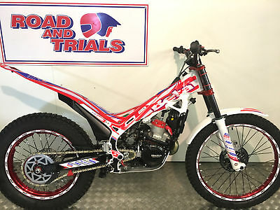 2016 Beta EVO 300 Factory Trials Bike One Owner Excellent Condition Road Reg