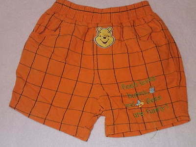 Pooh Cute Little ones Shorts, Size 1