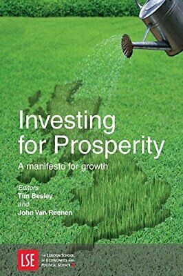 Investing for Prosperity: A Manifesto for Growth Book The Cheap Fast Free Post