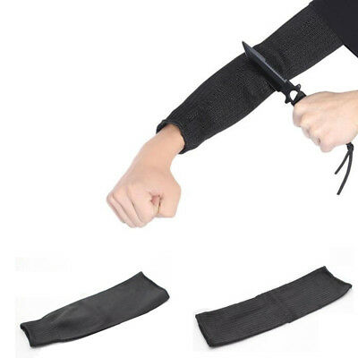 Working Static Anti Armband Protector Hot 1 Pair Safety Sleeve Arm Resistant Cut