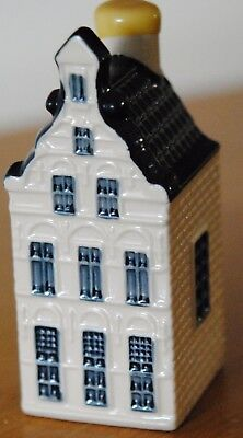 KLM Dutch House #25 Sealed
