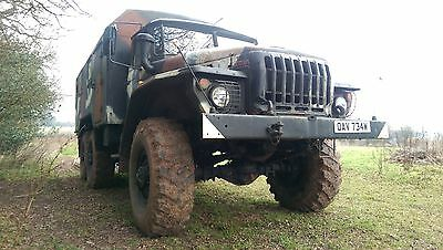 Ural 4320 V8 Diesel 6x6 Russian Military Adventure Overland Expedition Truck