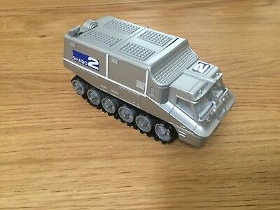 Dinky Toys, Gerry Anderson (SHADO 2) Mobile 353