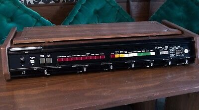 Roland Rhythm 77 a.k.a. TR 77 - Vintage Analogue Drum Machine