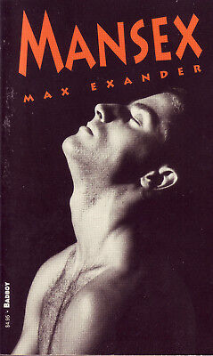 MANSEX by Max Exander - Gay Interest