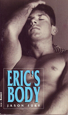 ERIC's BODY by Jason Fury - Gay Interest