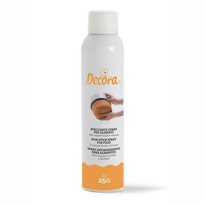 Decora 9600600 - DECORA STACCANTE SPRAY 250ML