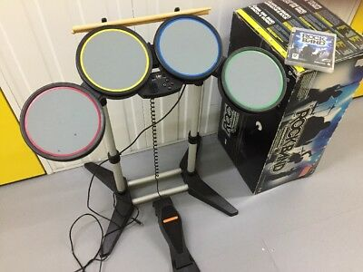 Play Station 3 Rock Band Drums Kit Ps3
