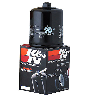 K&N KN204 Performance Motorcycle Oil Filter