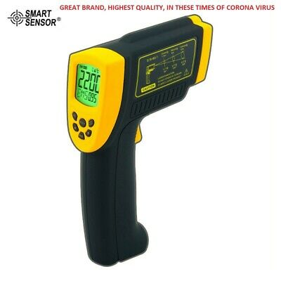 Smart Sensor Infrared Thermometer- AR892+   TOP QUALITY, BARGAIN PRICE-AMAZING