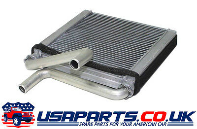 Oem Mopar Heater Core Radiator Dodge Ram 1500 2500 3500 2003-09