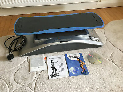 iJOY BOARD  BALANCE Toning Exercise skateboard, Surf Simulator & Remote