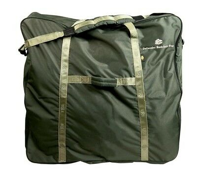 Carpfishing Defender Bedchair Bag ,porta Lettino,prezzo Stock