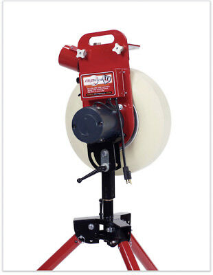 The 1st Pitch XL Pitching Machine -FREE SHIPPING-For Leagues,schools & backyards