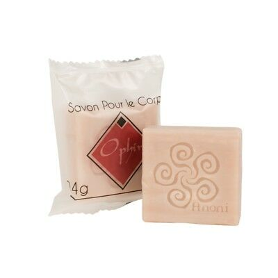 Sachet Wrapped Guest Soaps 14g x 35 (Pure Vegetable Soap)