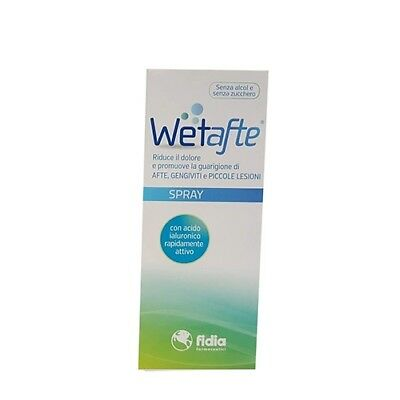 Fidia Farmaceutici Wetafte Spray 30 ml