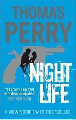 Nightlife by Thomas Perry (Paperback)