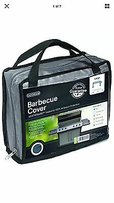 Gardman 35972 Large Barbecue Cover