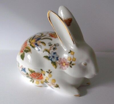 Aynsley Cottage Garden Rabbit