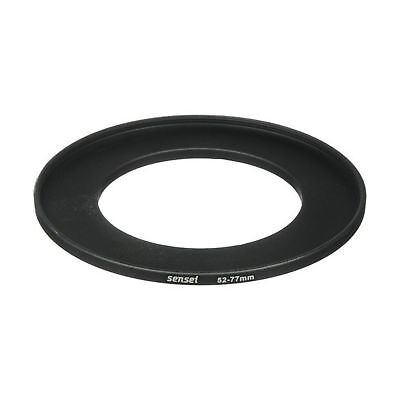 Sensei 52mm Lens to 77mm Filter Step-Up Ring